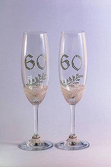 Nádoby - Slávnostné poháre - 9426220_
