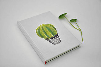 Papiernictvo - Zápisník (Biela) - 9430341_