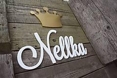 Detské doplnky - Nellka - 9429845_