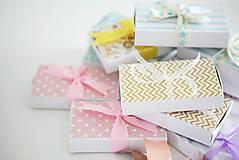 Papiernictvo - Krabičky na USB - 9430058_
