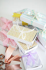 Papiernictvo - Krabičky na USB - 9430059_