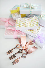 Papiernictvo - Krabičky na USB - 9430060_