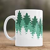 Nádoby - Lesná šálka - 9428916_