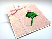 Papiernictvo - Pohľadnica ... pre Teba - 9435429_