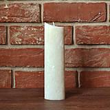 Svietidlá a sviečky - Bianco - 9432856_