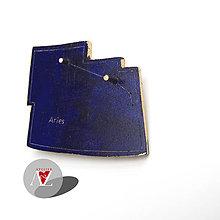 Odznaky/Brošne - Aries - 9433314_