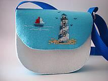 Moja prvá kabelka (Leto pri mori)