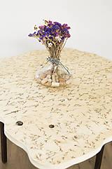 Nábytok - Lúčny stôl - 9434839_