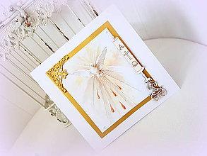 Papiernictvo - Pozvánky na birmovku: Duchu Svätý, príď z neba a vydať ráč zo seba žiaru svetla pravého... - 9434621_