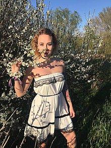 Šaty - Melody - 9433306_