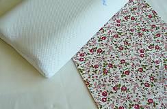 Úžitkový textil - Obliečka na anatomický vankúš - 9434528_