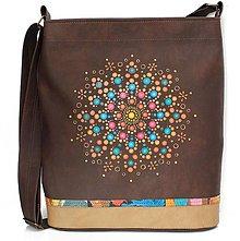 Veľké tašky - 928 - mandala-la - 9437587_