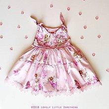Detské oblečenie - Vílové šatičky - mimi - 9437623_