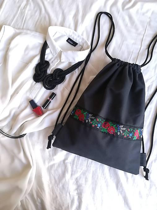 Ľudové batohy