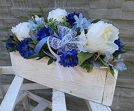 Dekorácie - Dekorácia na stôl - 9439067_