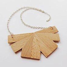 Náhrdelníky - náhrdelník Cut's.1 - 9438410_
