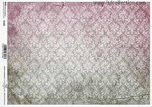 Papier - ryžový papier ITD 1385 - 9437403_