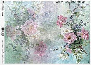 Papier - ryžový papier ITD 1388 - 9437493_