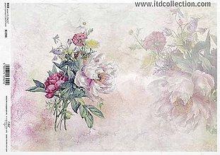 Papier - ryžový papier ITD 1390 - 9437498_