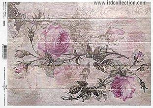 Papier - ryžový papier ITD 1391 - 9437505_
