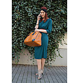 Šaty - Smaragdové 4 šaty v 1 sukni - 9438561_