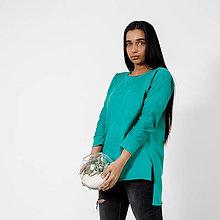 Topy - Mikino-tričko Green - 9441785_