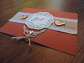 Darčekové poukážky - Svadobné prianie - 9440185_
