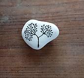 Natur - Na kameni maľované