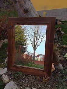 Zrkadlá - Zrkadlo