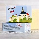 Drogéria - Bylinkové mydlo: NITRA - 9443627_