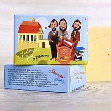 Drogéria - Lipové mydlo: Štúrovci 1843 - 9443620_