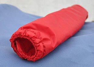 Textil - Obal na madlo kočíka - 9444793_