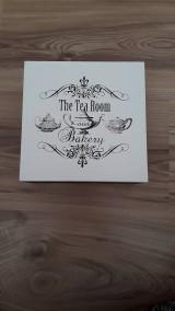 Krabičky - Tea Time & Bakery - 9446502_