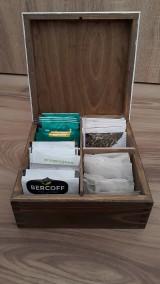 Krabičky - Tea Time & Bakery - 9446503_
