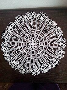 Úžitkový textil - Dečka - 9446064_