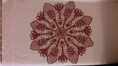 Úžitkový textil - Dečka - 9446245_