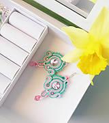 - Pink & Mint - 9450912_