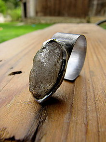 Prstene - Orin (marmarošský diamant) - 9450472_
