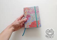 Zápisník čistý