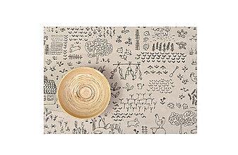 Úžitkový textil - Farma stolovanie - 9447964_