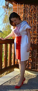 Šaty - Šaty zvané