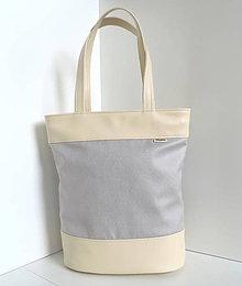 Veľké tašky - Taška - Gréta No.2 - 9454508_