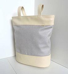 Veľké tašky - Taška - Gréta No.2 - 9454509_