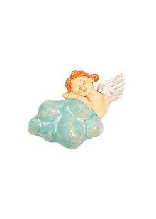 Socha - Snívajúci Anjel - 9451764_