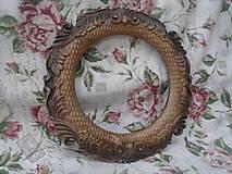 Rámiky - Rámik - okrúhly - 9453457_