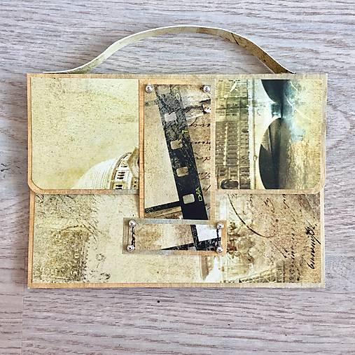 Numizmatick kufrky na mince