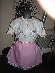 Šaty - Krojové oblečenie - 9454715_