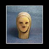 Dekorácie - Hlava-dekorácia - 9453039_