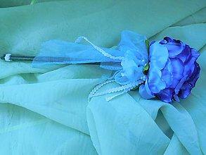Kytice pre nevestu - Kvet Prvá družička -