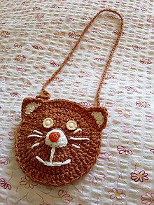 Detské tašky - Mia Hojdanka - 9455608_